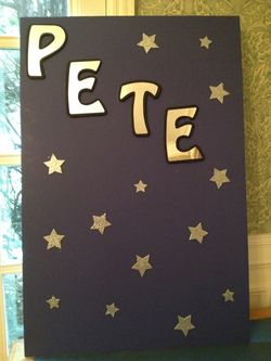 PETEsign
