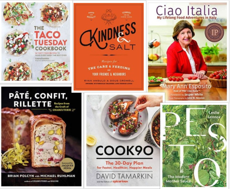 Cookbookcollage