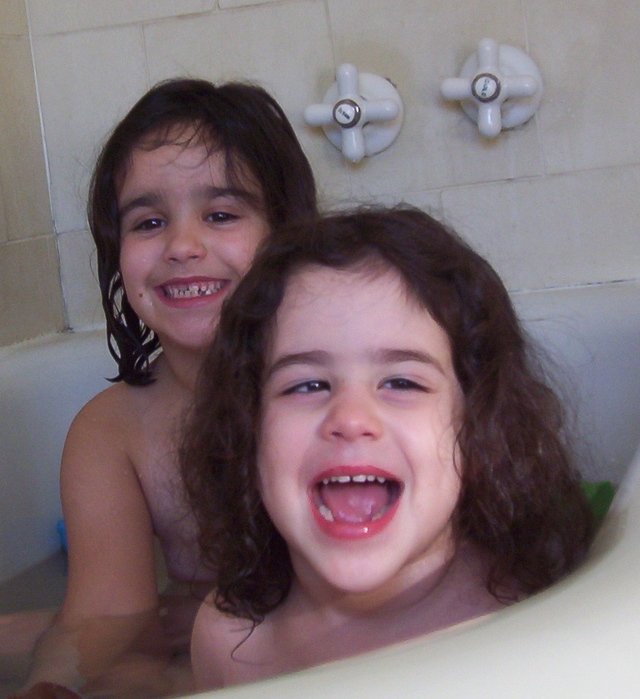 pooping in the bathtub - Parenting Message Boards - Parenting.com