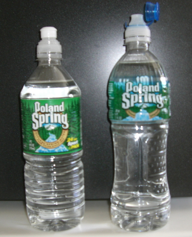 Is Refilling Water Bottles Bad?. Overview. Refilling water bottles is safe as long as the bottles are cleaned with hot water and soap, then allowed to completely