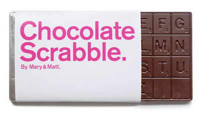 Chocscrabble